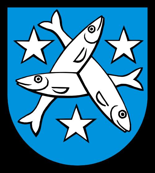 Zügeln Egliswil