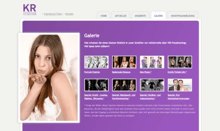 Suchmaschinenoptimierung & AdWords fuer Fotografen und Fotostudios