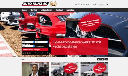Suchmaschinenoptimierung & AdWords für Autohäuser und Garagen