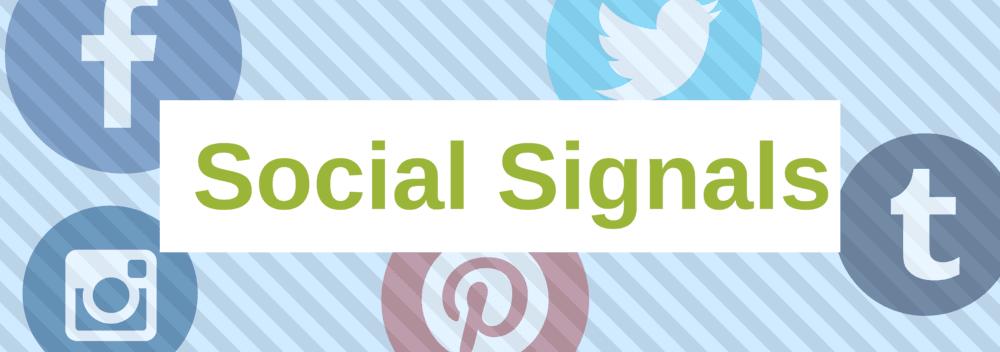 Social Signals als Ranking Faktor