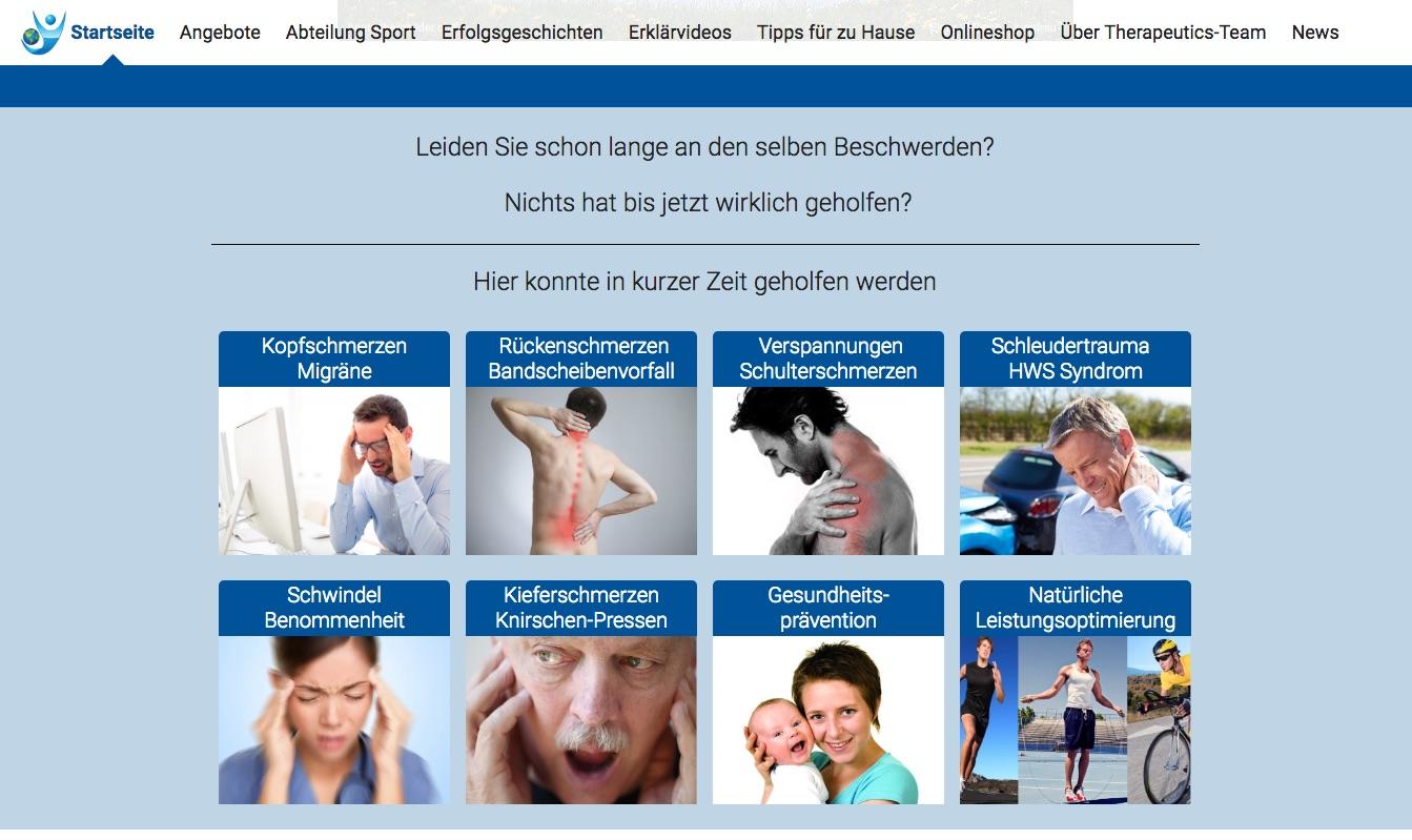 Froehli-Therapeutics.ch